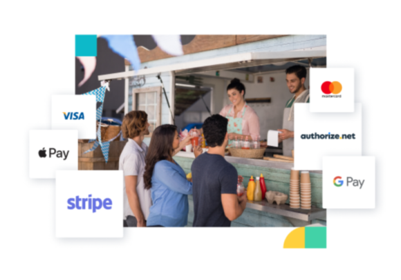 Oliver POS Payments